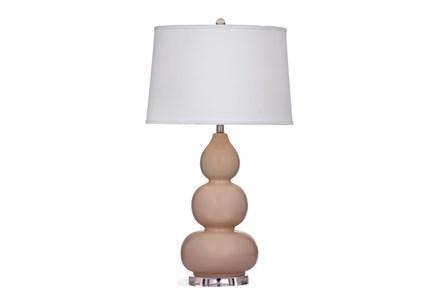 Table Lamp-Bone Triple Gord