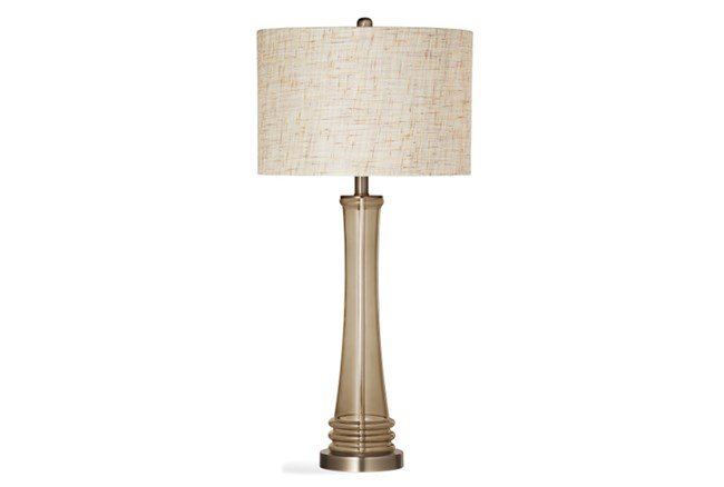 Table Lamp-Champagne Glass Flute - 360