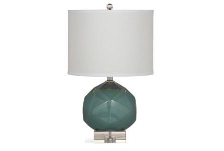 Table Lamp-Agean Geo Sphere