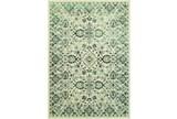 46X65 Rug-Soraya Tribal Emerald - Signature