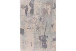 96X132 Rug-Drea Blue/Grey
