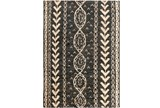 96X132 Rug-Natuk Dark Brown - Signature