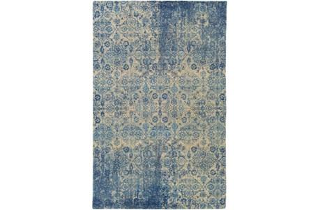 96X120 Rug-Ceire Blue