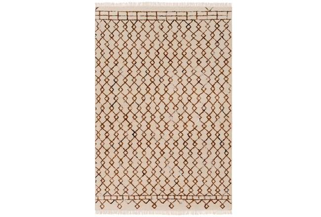 60X90 Rug-Kalin Brown - 360
