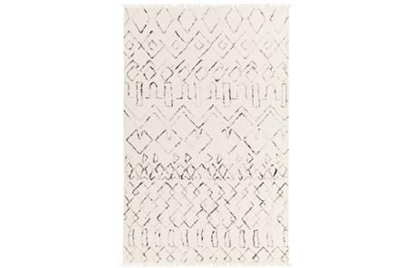 24X36 Rug-Pyper Black - Main