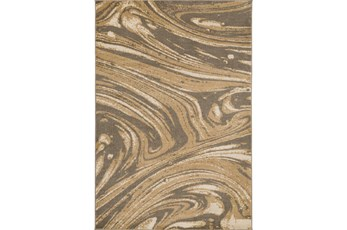 24X39 Rug-Gentry Marble Camel