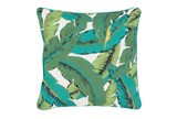 Outdoor Accent Pillow-Banana Leaf 20X20 - Signature
