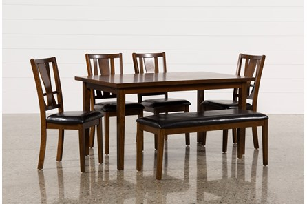 Madden 6 Piece Dining Set - Main