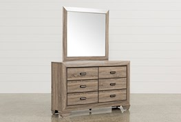 Farrell Dresser/Mirror