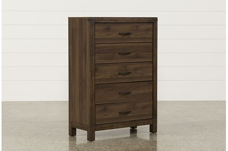 Willow Creek II Chest Of Drawers - Main