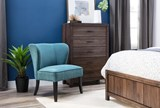 Willow Creek II Chest Of Drawers - Room