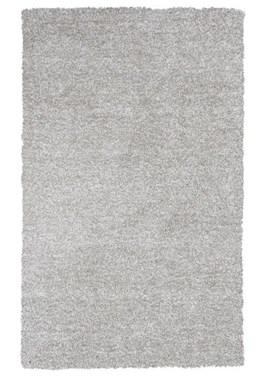 108X156 Rug-Elation Shag Heather Grey