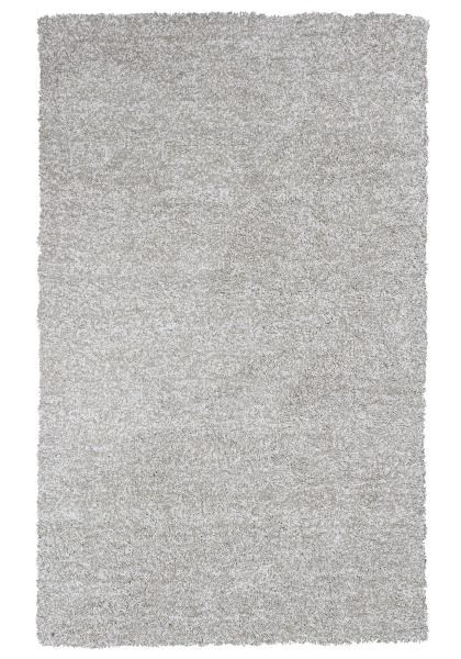 108X156 Rug-Elation Shag Heather Grey