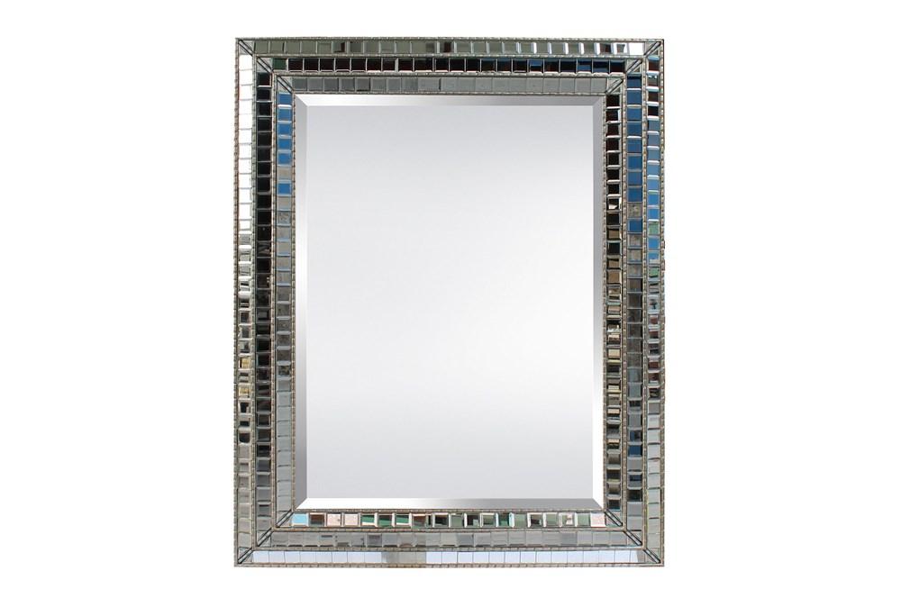 Mirror-Mosaic Glass 41X51
