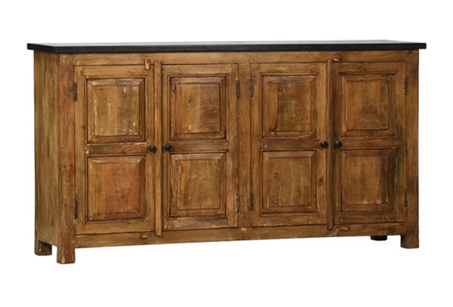 Wood Sideboard - 360