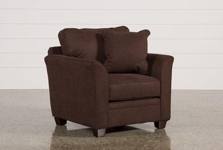 Alex Chocolate Chair