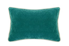 Accent Pillow-Surf Washed Velvet 14X20