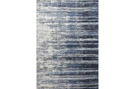 63X90 Rug-Wave Cobalt