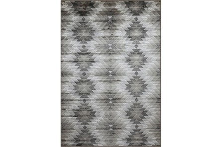 93X128 Rug-Mojave Brown - Main