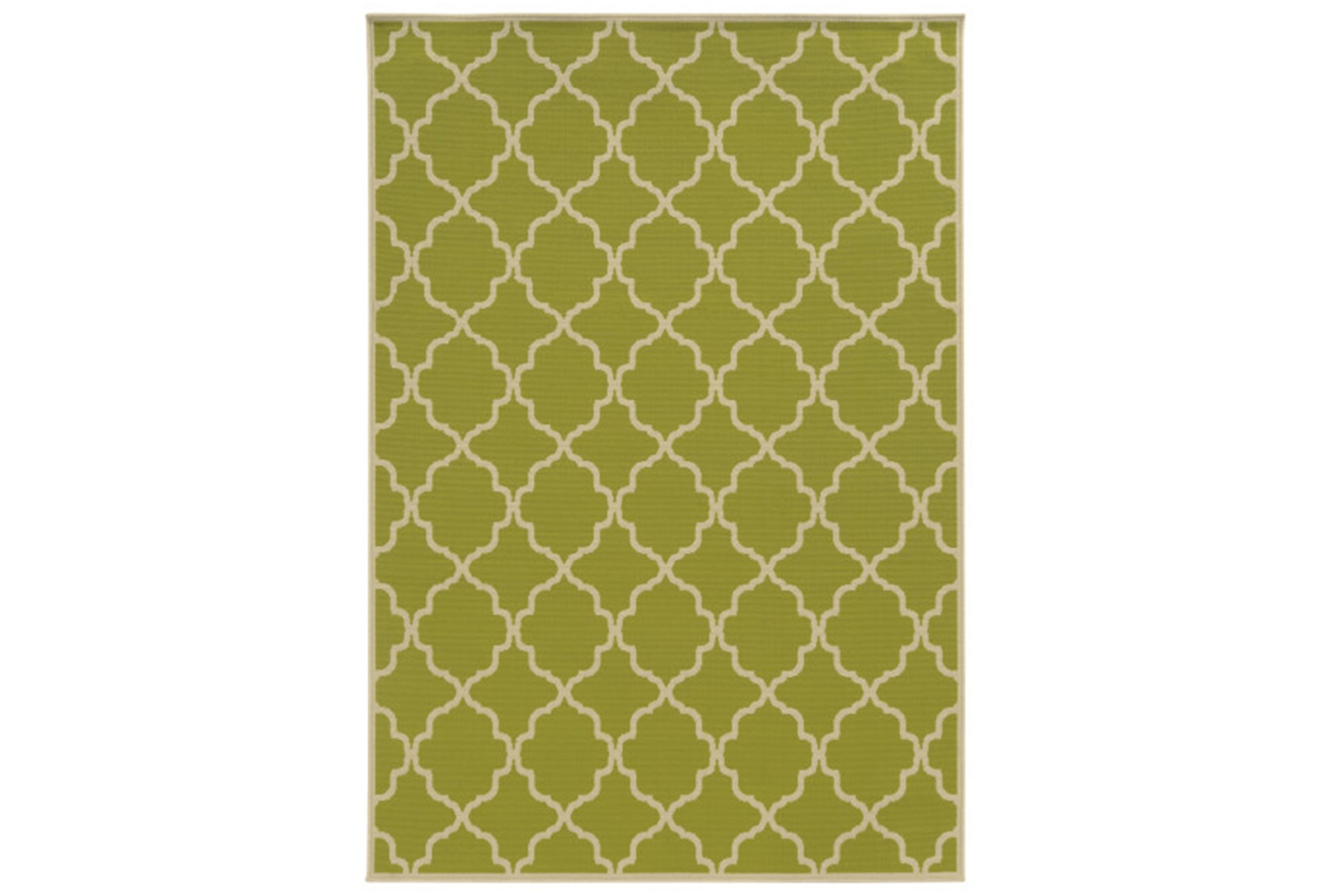63x90 Outdoor Rug Montauk Lime Qty 1 Has Been Successfully Added To Your Cart