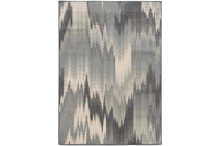 118X154 Rug-Everly Watercolor - Main
