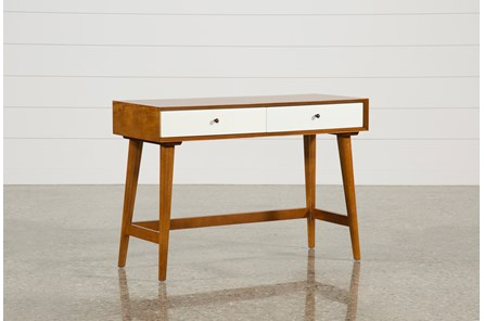 Alton Accent Writing Desk - Main