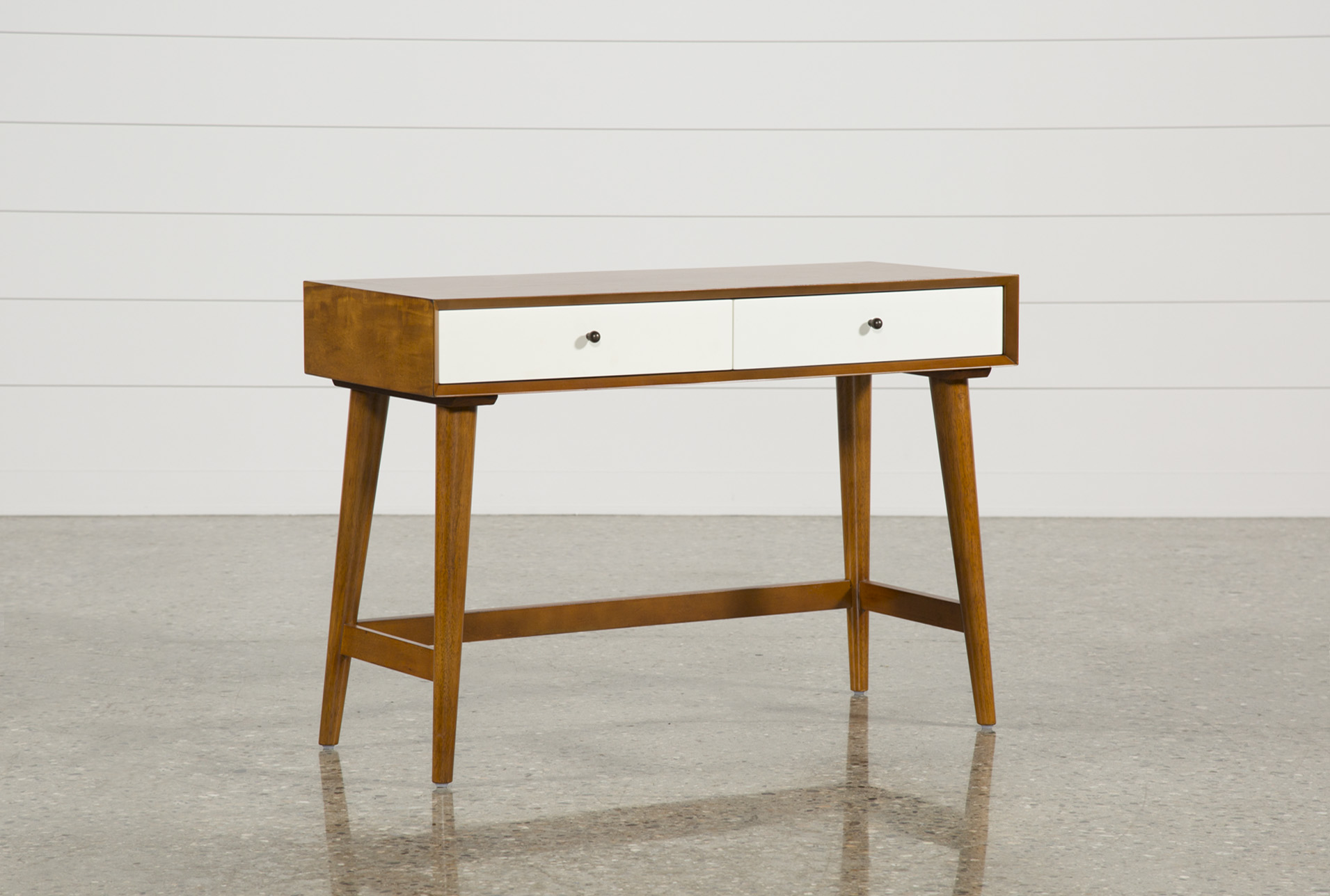 Beau Alton Accent Writing Desk (Qty: 1) Has Been Successfully Added To Your Cart.