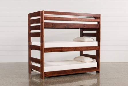 Sedona Twin Triple Bunk