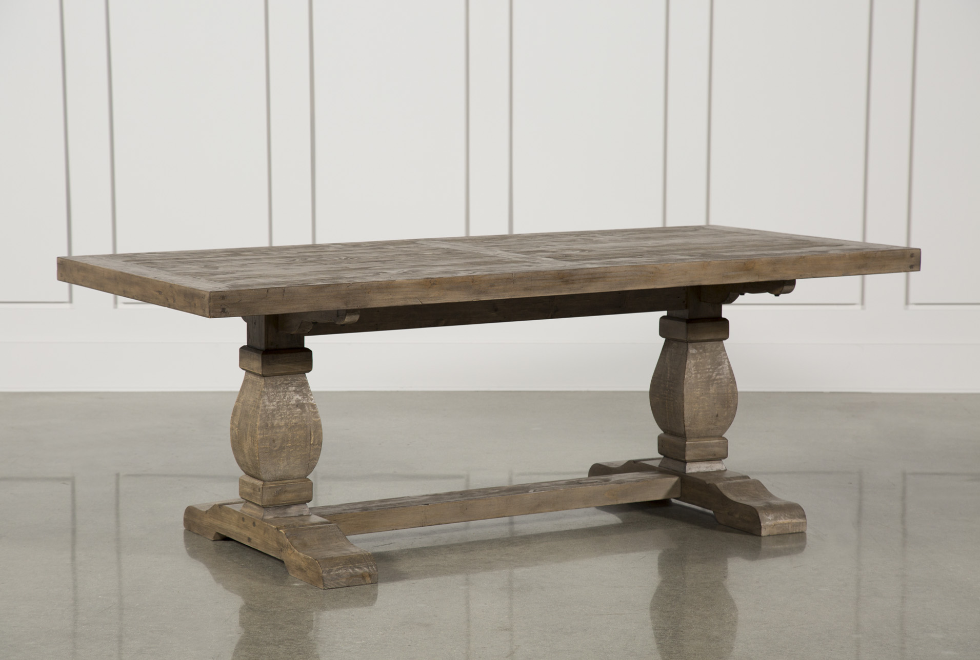 Caden Rectangle Dining Table (Qty: 1) Has Been Successfully Added To Your  Cart.