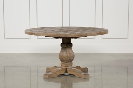 Caden Round Dining Table - Main
