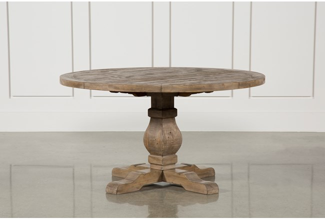 Caden Round Dining Table