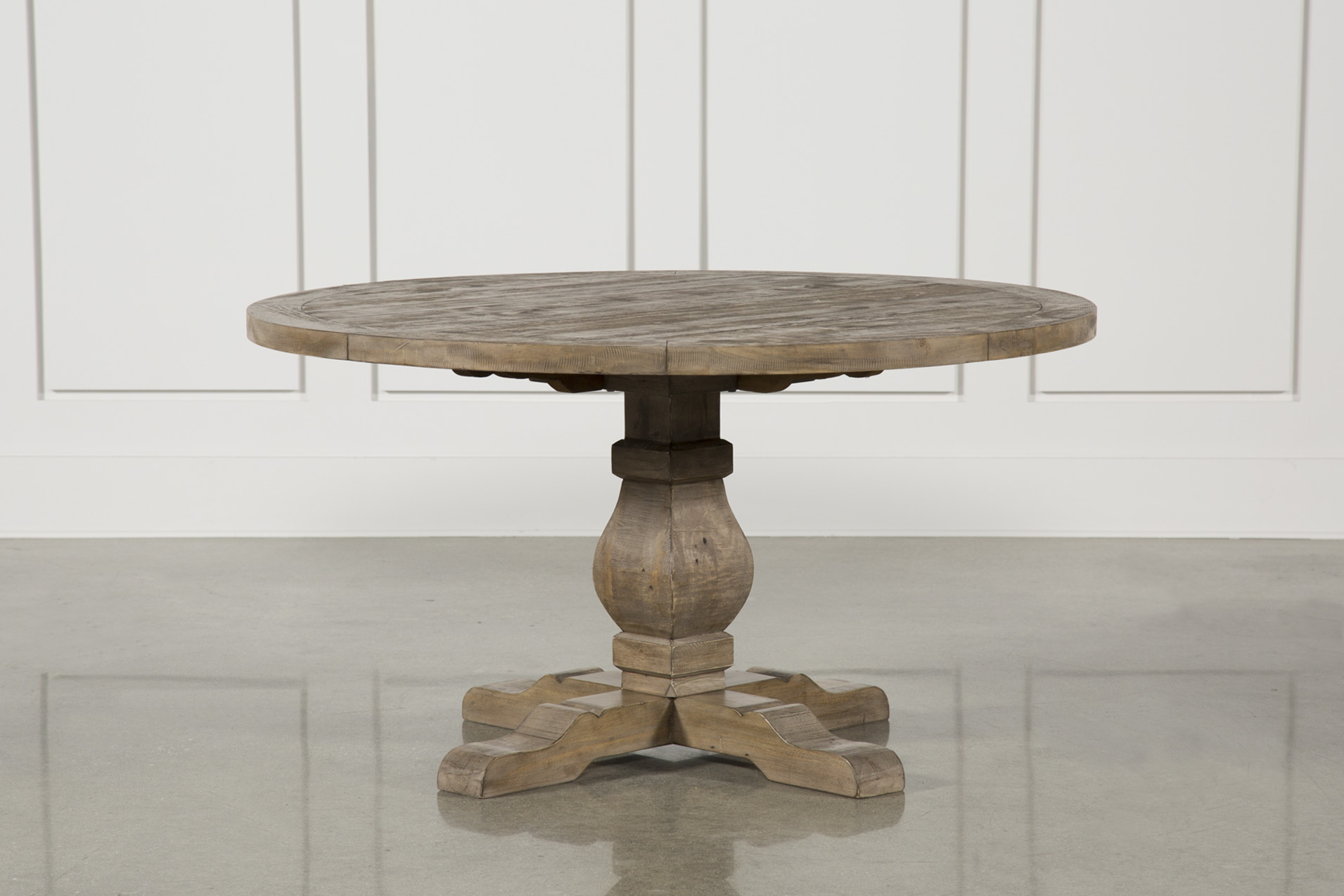 Caden Round Dining Table (Qty: 1) Has Been Successfully Added To Your Cart.