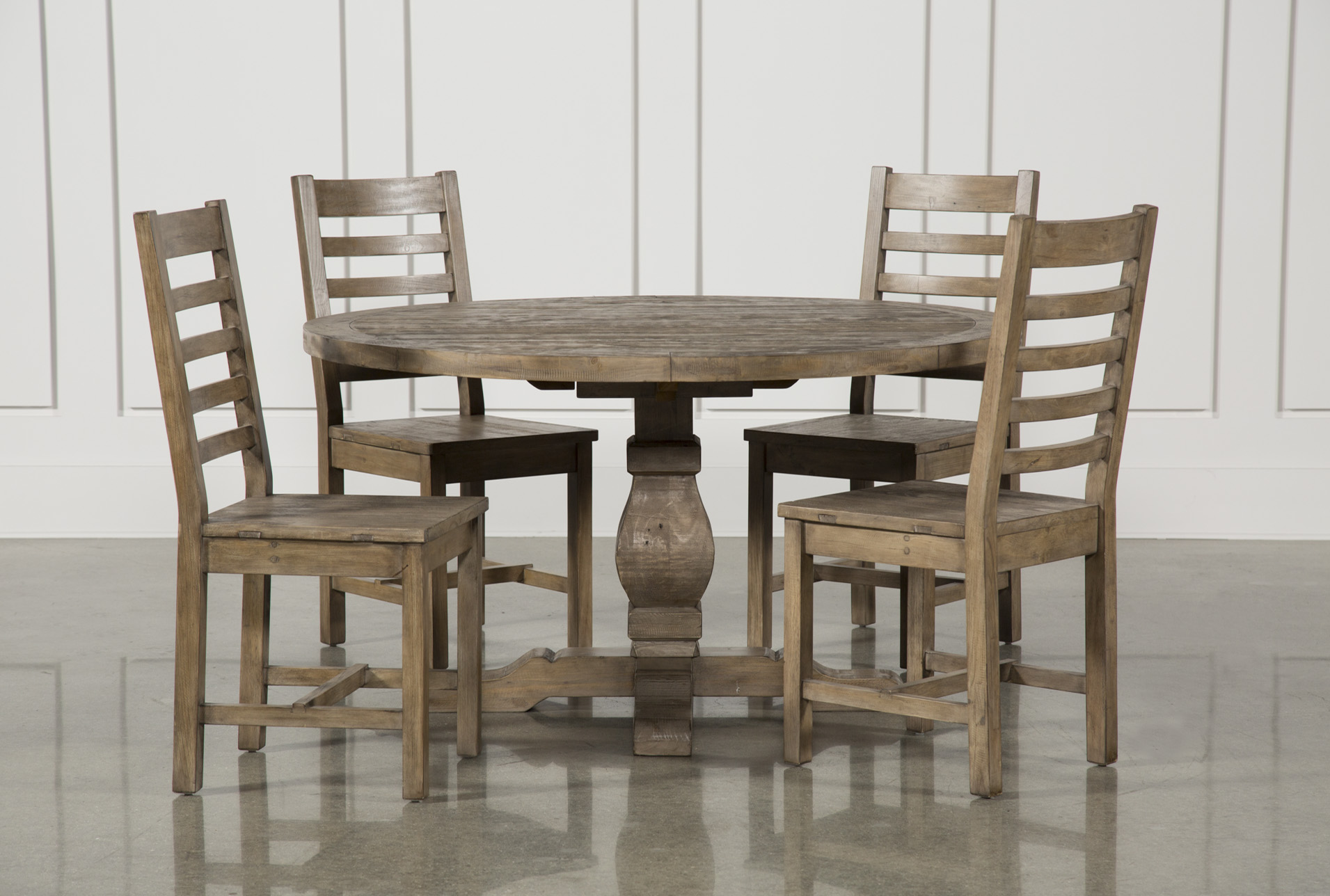Caden 5 Piece Round Dining Set (Qty: 1) Has Been Successfully Added To Your  Cart.