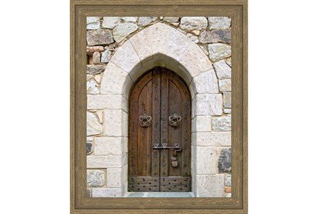 Picture-Cathedral Door - Main