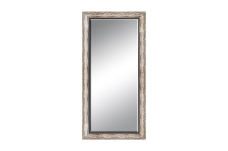 Beveled Mirror 31X65 - Main