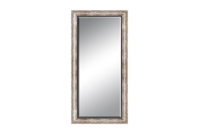 Beveled Mirror 31X65 - 360