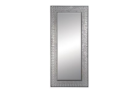 Metal Mirror 37X79