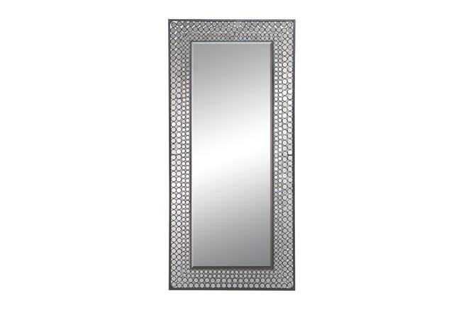 Metal Mirror 37X79 - 360