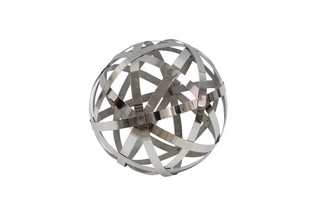 Steel Orb - 360