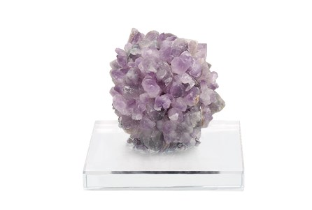 5 Inch Amethyst On A Stand