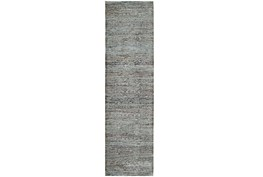27X96 Rug-Elodie Moroccan Taupe