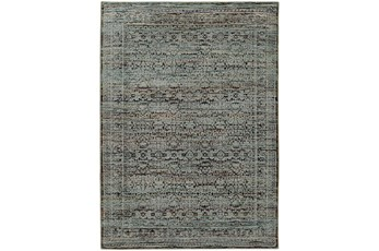 """5'3""""x7'3"""" Rug-Elodie Moroccan Taupe"""