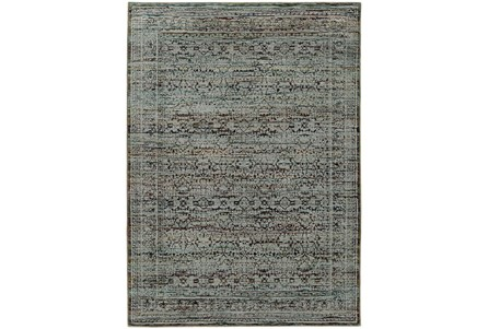 63X87 Rug-Elodie Moroccan Taupe
