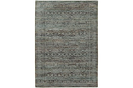 79X114 Rug-Elodie Moroccan Taupe