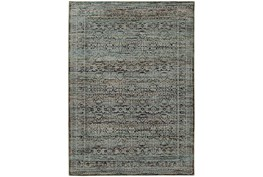 94X130 Rug-Elodie Moroccan Taupe