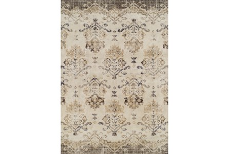 39X63 Rug-Windsor Chocolate