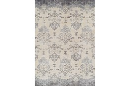 114X158 Rug-Windsor Pewter