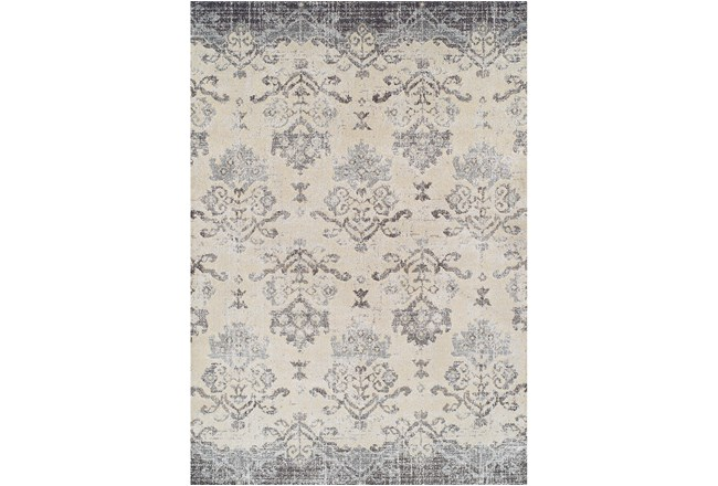 63X91 Rug-Windsor Pewter - 360
