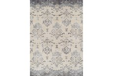 94X127 Rug-Windsor Pewter