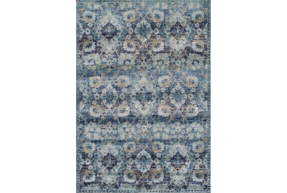 39X63 Rug-Valiant Navy